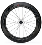 Zipp 808 Firecrest Disc-Brake Carbon Clincher V1 | Front Wheel