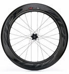 Zipp 808 Firecrest Disc-Brake Carbon Clincher V1 | Rear Wheel