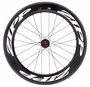 Zipp 808 Firecrest Tubular | Rear Wheel