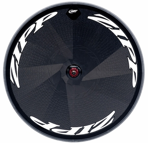 Zipp 840 Tubular Disc | 650c Rear Wheel