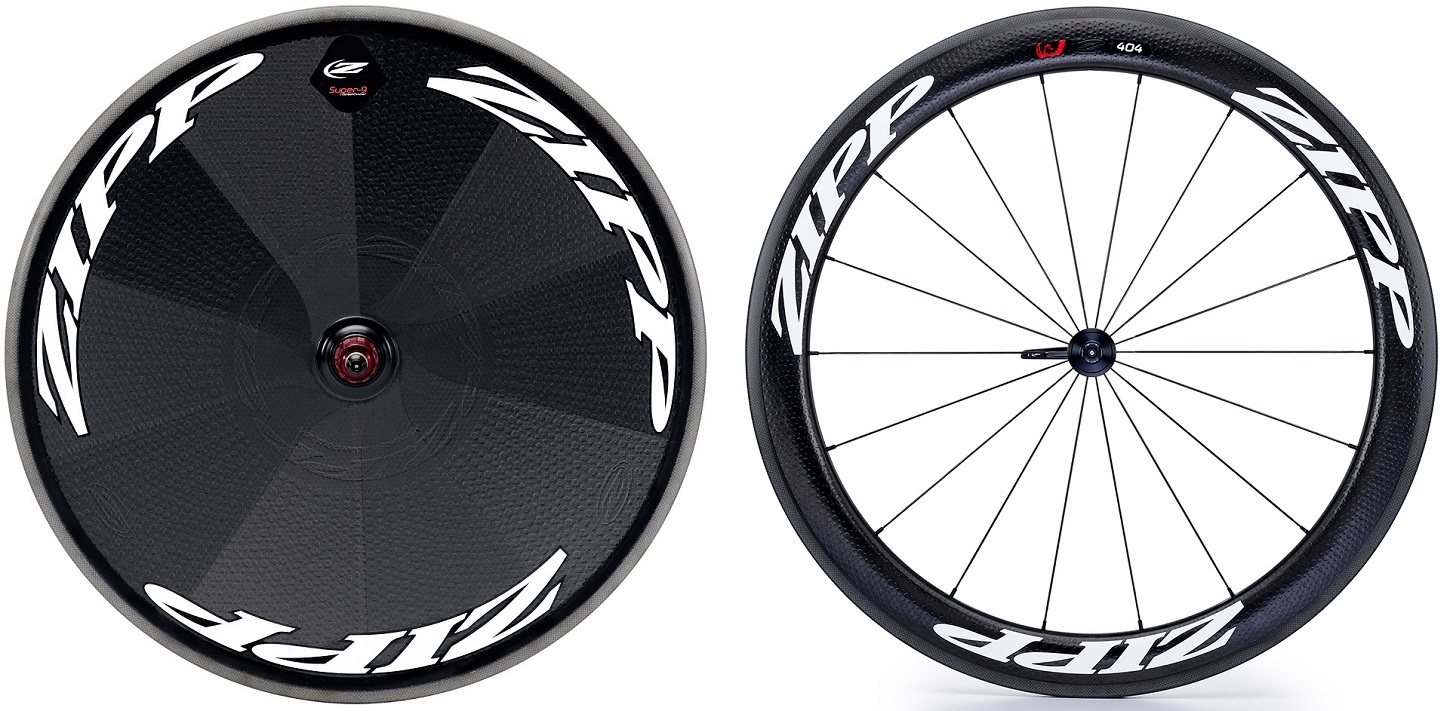 Zipp 404 Super 9 Disc Firecrest Carbon Tubular V3 Wheelset Spacer Ring Karbon 1 Set