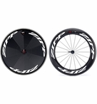 Zipp 808/Super-9 Disc Firecrest Carbon Clincher V3 Wheelset