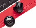Zipp Carbon Fiber Bar End Plugs