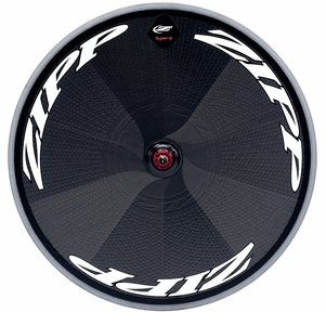 Zipp Super-9  Tubular Disc | Rear Wheel