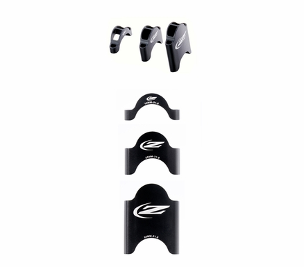 Zipp Vuka Alumina Clip-on Riser Kit