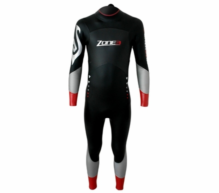 Zone3 Kid's Adventure Triathlon Wetsuit