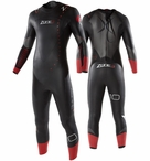 Zone3 Men's Aspire Triathlon Wetsuit