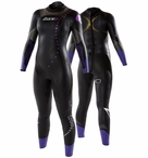 Zone3 Women's Aspire Triathlon Wetsuit