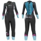 Zone3 Women's Vision Wetsuit