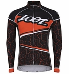 Zoot Men's Ali'i Thermo LS Cycling Jersey