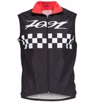 Zoot Men's Cycle Cali Wind Vest