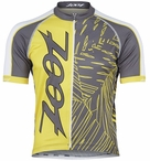 Zoot Men's Cycle Team Jersey