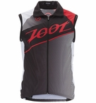 Zoot Men's Cycle Team Wind Vest