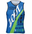 Zoot Men's Limited Edition Ali'i Tri Tank
