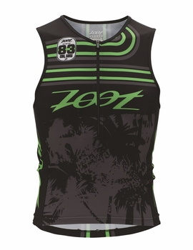 Zoot Men's Performance TRI Team Tank