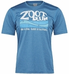 Zoot Men's Run Surfside Graphic Tee