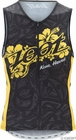 Zoot Men's 2013 Kona Edition Ultra Tri Ali'i Tank