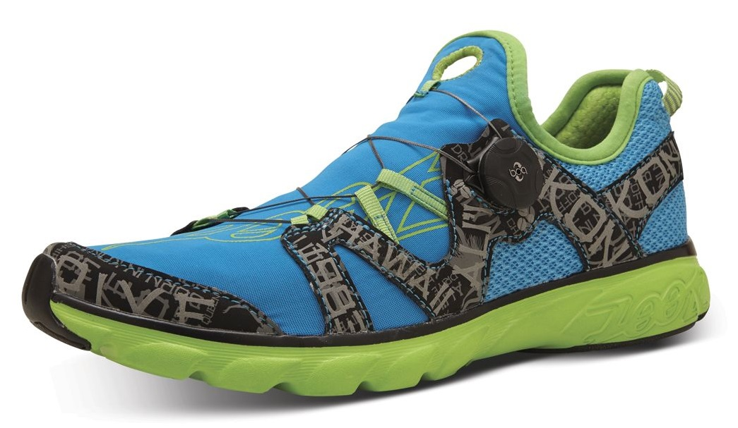 Zoot Triathlon Running Shoes Review 45