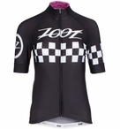 Zoot Women's Cycle Cali Jersey