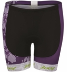 Zoot Women's Cycle Team Short