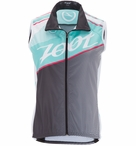 Zoot Women's Cycle Team Wind Vest