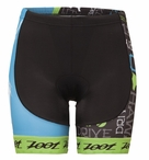 Zoot Women's Limited Edition Ali'i Tri Short