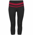 Zoot Women's Liquid Core Crop Tight