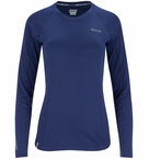 Zoot Women's Ocean Side LS Top