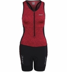 Zoot Women's Performance Tri Racesuit