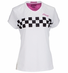 Zoot Women's Run Cali Tee