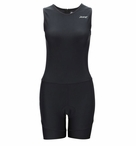 Zoot Women's Tri Back Zip Racesuit