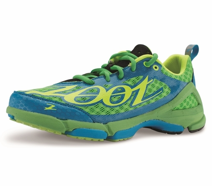 Zoot Women's TT Trainer 2.0 Running Shoes