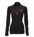 Zoot Women's Ultra MEGAheat Half Zip Top
