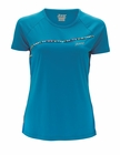 Zoot Women's Ultra Run Icefil Tee