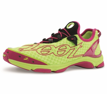 Zoot Women's Ultra TT 7.0 Running Shoes