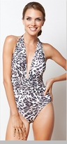 Sauipe Swimwear - Eva One-Piece Swimsuit - On Sale