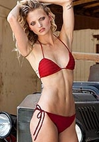 Tavik Swimwear 2013 - Jimi-Crosby Bikini - On Sale!