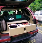 Truck and SUV Storage Drawers and Organizers
