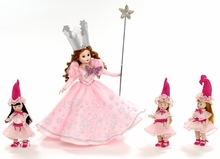 "10"" GLINDA & THE LULLABY LEAGUE*"