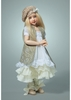 "11"" SHABBY CHIC ZOE - resin BJD*"