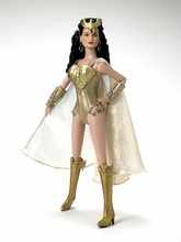 "16"" AMAZONIAN WARRIOR WONDER WOMAN"