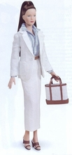 """16"""" BEVERLY HILLS CHIC DISPLAY DOLL"""