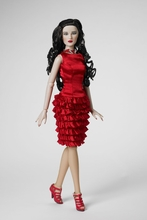 """16"""" GLAMOUROUS RED"""