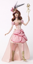 "16"" STEAMPUNK GLINDA THE GOOD WITCH*"
