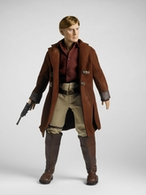 "17"" CAPTAIN MALCOM REYNOLDS w/ bonus Brown Coat"