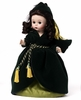 "8"" SCARLETT O'HARA in PORTIERES DRESS*"