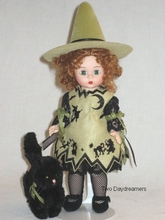 """8"""" WITCHES BREW WENDY"""