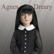 AGNES DREARY - click here