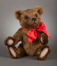 CHRISTMAS BEARS COLLECTION - click here