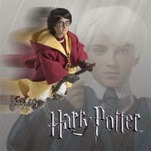 HARRY POTTER COLLECTION - click here
